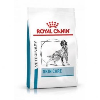 Royal Canin Skin Care Dog, 11 kg imagine
