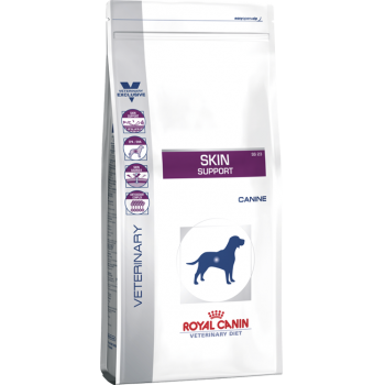 Royal Canin Skin Support Dog, 2 kg