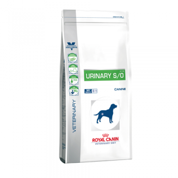 Royal Canin Urinary Dog S/O 2 kg
