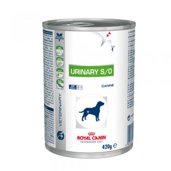 Royal Canin Urinary Dog S/O  420 g