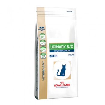 Royal Canin Felin Urinary S/O High Dilution 400 g