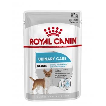 Hrana Royal Canin Urinary Care Loaf, 85 g imagine