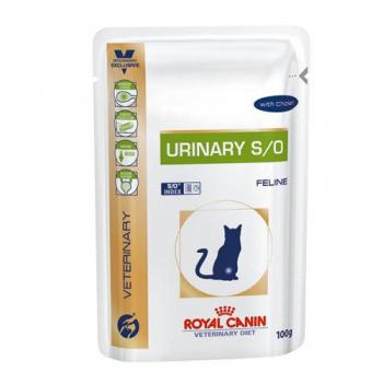 Royal Canin Felin Urinary S/O Pui 100 g