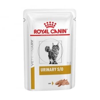 Royal Canin Felin Urinary S/O Loaf, 85 g