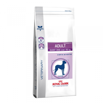 Royal Canin VCN Adult Giant Dog 14 kg