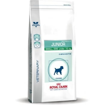 Royal Canin VCN Junior Small Dog, 4 kg