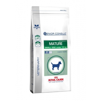Royal Canin VCN Mature Small Breed 3,5 kg