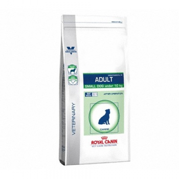 Royal Canin VCN Adult Small Dog 8 kg