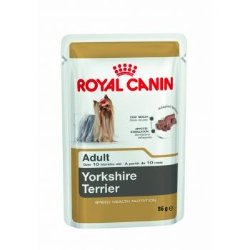 Royal Canin Yorkshire Hrana Umeda, 6 x 85 g