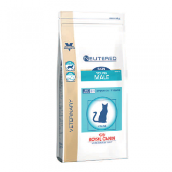 Royal Canin Young Male Skin 1,5 kg