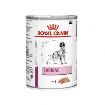 Conserva Royal Canin Cardiac Dog 410 g