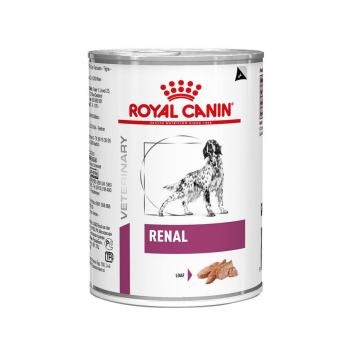 Conserva Royal Canin Renal Dog 410 g