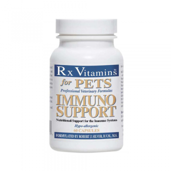 Supliment Nutritiv Rx Vitamins Immuno Support 60 tablete