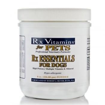 Supliment Nutritiv Rx Vitamins Essentials Canine  226,8 g pulbere