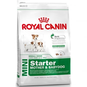 Royal Canin Mini Starter 8.5 kg