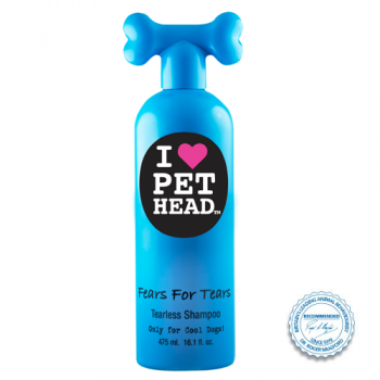 Pet Head Puppy Fun 475 ml