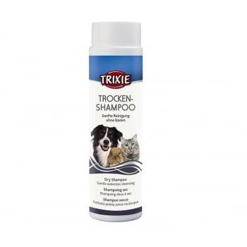 Sampon Praf Odorizant pentru Animale de Companie Trixie, 200 g imagine