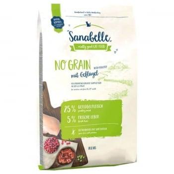 Sanabelle No Grain 10 kg imagine