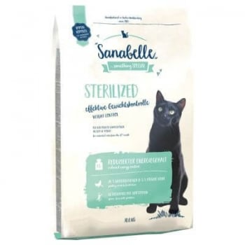 Sanabelle Sterilized, 10 kg