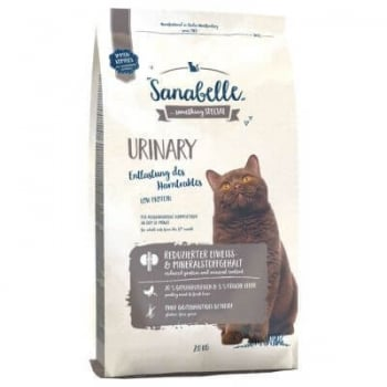 Sanabelle Urinary, 2 kg