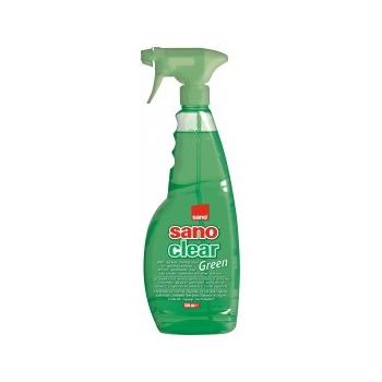 SANO CLEAR GREEN TRIGGER 750 ml