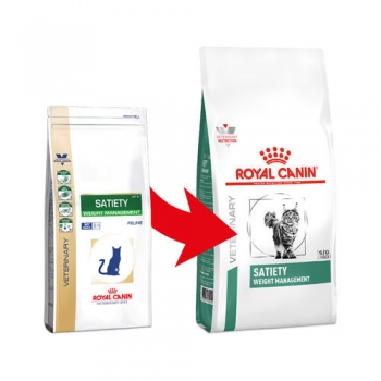 Royal Canin Satiety Support Cat, 1.5 Kg