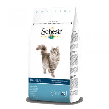 Schesir Cat Hairball 400 g imagine