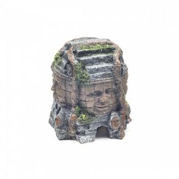 Decor pentru acvariu Enjoy Sculptura Roca 11x11x12.5 cm imagine