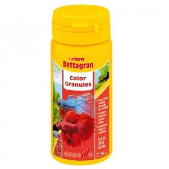 Hrana Granulata pentru Pesti Sera Bettagran 50 ml