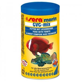 Fulgi pentru Pesti Sera GVG Mix Marin 1000 ml