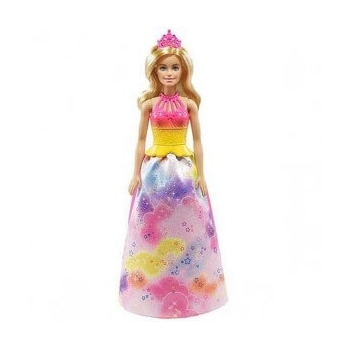 Set Barbie Gama Printese 4 in 1