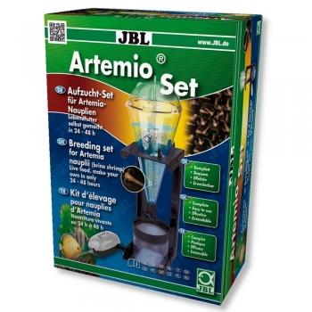 Set complet eclozare JBL ArtemioSet