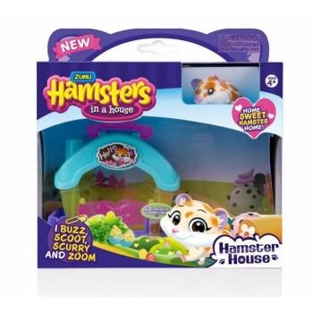 Set de Joaca Zuru Hamsters Asortat