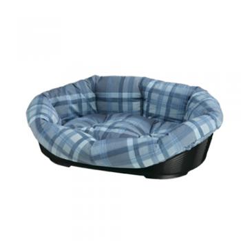 Set Siesta Deluxe cu Sofa 2 (52 X 39 X h21 cm)