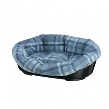 Set Siesta Deluxe cu Sofa 6 73 X 55 X h27 cm