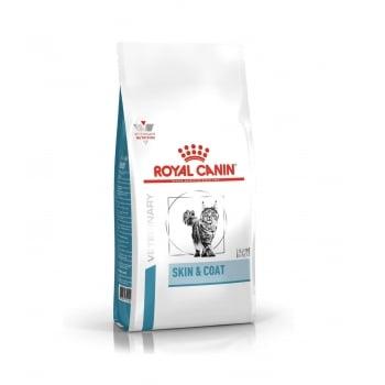 Royal Canin Skin & Coat, Cat 1.5 Kg imagine