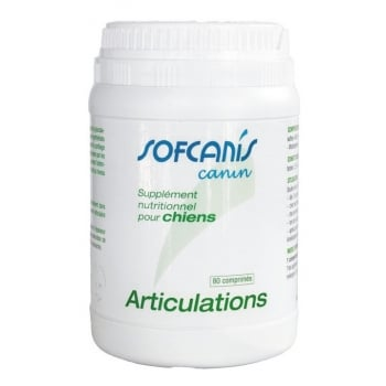 Sofcanis Articulatii Caine * 40cp
