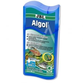 Solutie acvariu JBL Algol, 100 ml imagine
