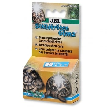 Solutie carapace broaste testoase JBL Tortoise Shine, 10 ml