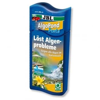 Solutie pentru iaz JBL AlgoPond Forte, 5 L imagine