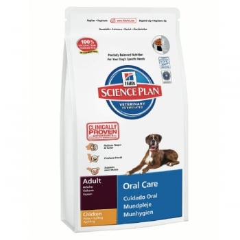 HILL'S SP Canine Adult Oral Care 2 kg