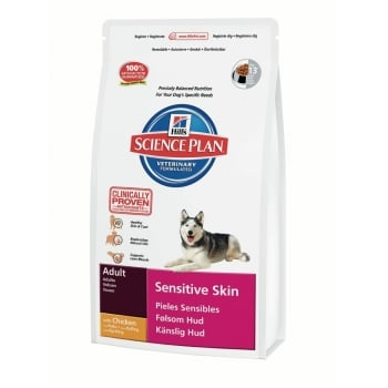 Hill's SP Canine Adult Sensitive Skin  3 kg