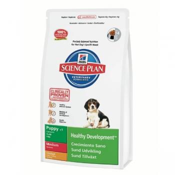 Hill's SP Canine Puppy Medium cu Pui 1 kg