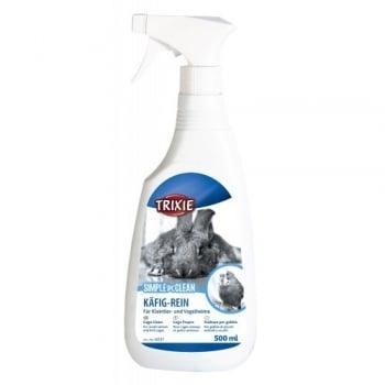 Spray Trixie Simple'n'Clean pentru Colivii si Custi, 500 ml