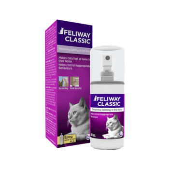 Feliway Spray Anti Stres pentru Pisic, 60 ml