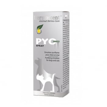 Dermoscent Pyoclean Spray for dogs and cats 50 ml imagine