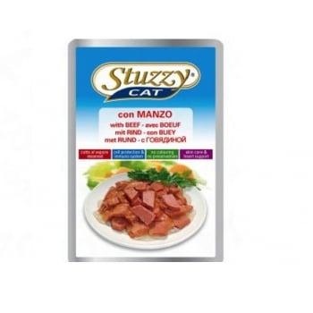 Stuzzy Cat cu Vita 100 g