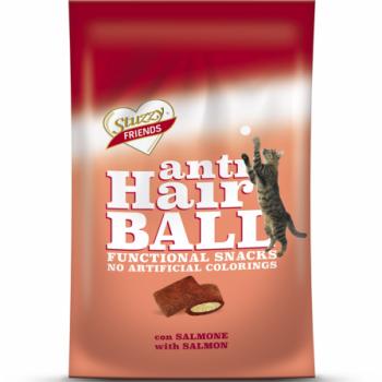 Stuzzy Snack Cat Hairball 50 g