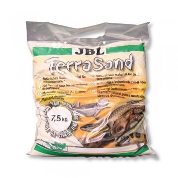 Substrat alb JBL TerraSand, 7,5 kg imagine