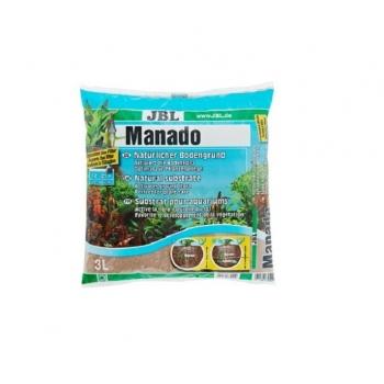 Substrat JBL Manado, 3l imagine